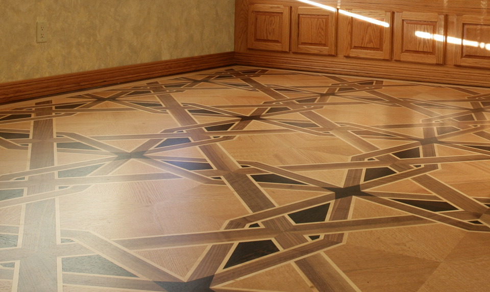 Acustom Floor Grand Junction